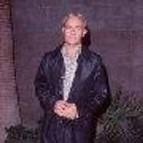 Bernie Taupin