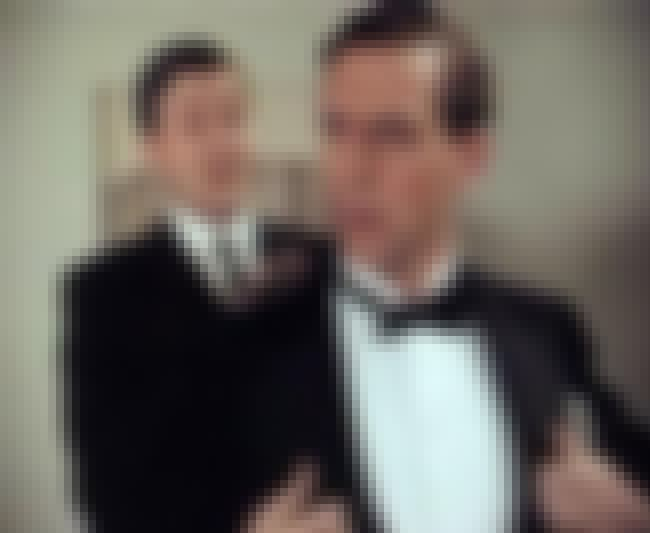 Bertie Wooster is listed (or ranked) 3 on the list TV Characters Working as Socialite(s)