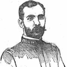 Bertram Tracy Clayton