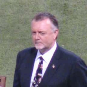 Bert Blyleven is listed (or ranked) 1 on the list Famous People Named Bert