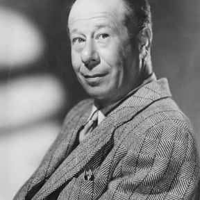 Bert Lahr is listed (or ranked) 11 on the list Famous People Named Bert