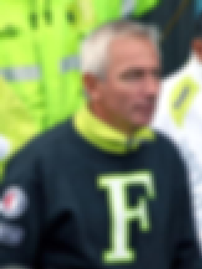 Bert van Marwijk is listed (or ranked) 7 on the list Famous Coaches from the Netherlands