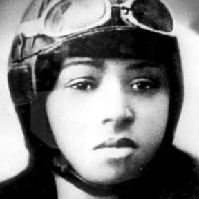 Bessie Coleman is listed (or ranked) 9 on the list Famous People From Atlanta