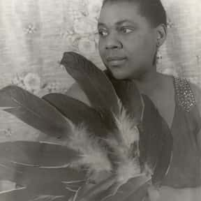 Bessie Smith is listed (or ranked) 15 on the list Famous People From Tennessee