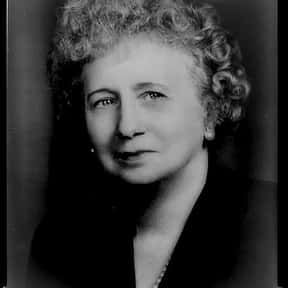 Bess Truman is listed (or ranked) 16 on the list The Most Loved American First Ladies