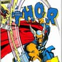 Beta Ray Bill is listed (or ranked) 7 on the list The Best Thor Versions Of All Time