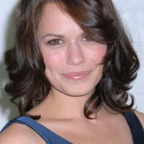 Bethany Joy Lenz-Galeotti is listed (or ranked) 11 on the list Charmed Cast List
