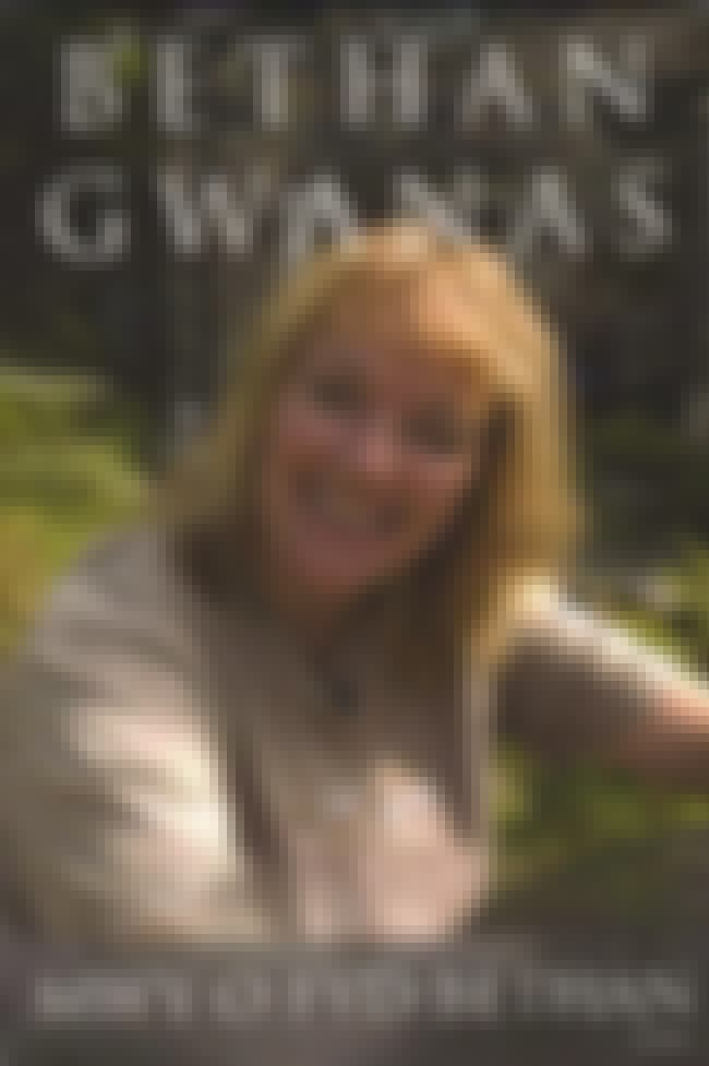 Bethan Gwanas is listed (or ranked) 2 on the list Famous Novelists from Wales