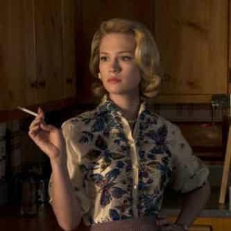 Betty Draper