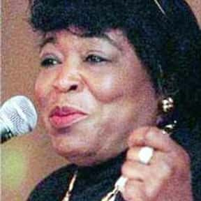 Betty Shabazz is listed (or ranked) 21 on the list Famous People Named Betty