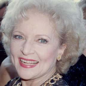 Betty White is listed (or ranked) 8 on the list Famous Beverly Hills High School Alumni
