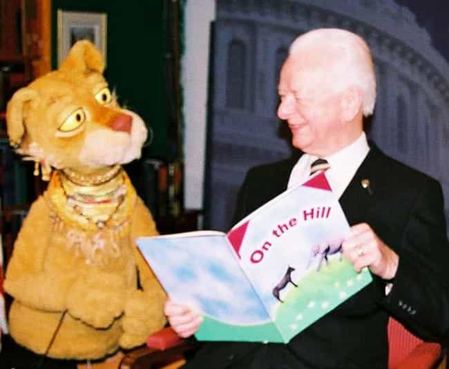 Between the Lions is listed (or ranked) 3 on the list The Best Reading Shows For Kids