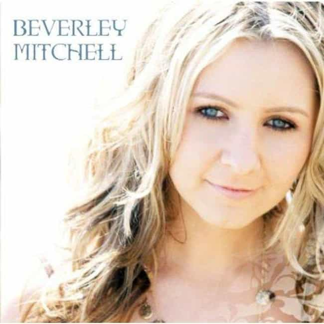 Beverley Mitchell is listed (or ranked) 2 on the list Famous Friends of Joey Fatone