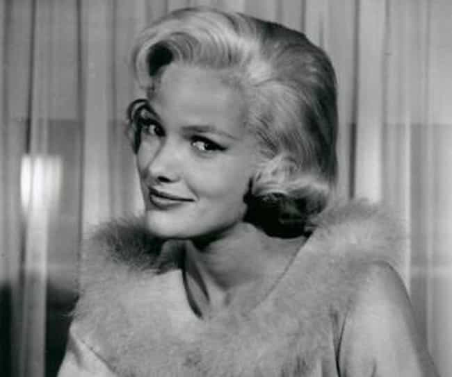 Beverley Owen is listed (or ranked) 2 on the list The Munsters Cast List