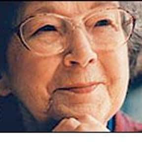 Beverly Cleary is listed (or ranked) 6 on the list Celebrity Death Pool 2018