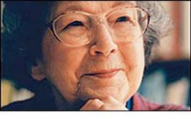 Beverly Cleary is listed (or ranked) 4 on the list Famous Female Librarians