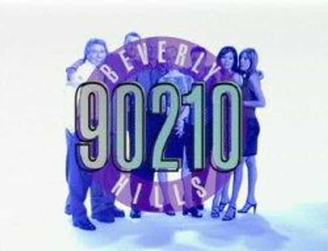 Beverly Hills, 90210 is listed (or ranked) 2 on the list The Best Darren Star Shows and TV Series