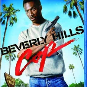 Beverly Hills Cop is listed (or ranked) 9 on the list The Best Black Action Movies, Ranked