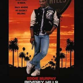 Beverly Hills Cop II is listed (or ranked) 16 on the list The Best Movies of 1987
