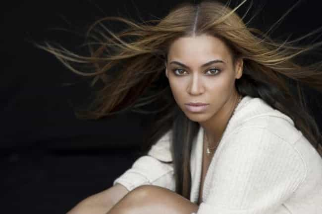 Beyoncé Knowles is listed (or ranked) 2 on the list Celebrities With Surprising Allergies