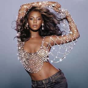 Beyoncé Knowles is listed (or ranked) 7 on the list The Greatest Black Female Musicians
