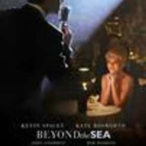 Beyond the Sea is listed (or ranked) 21 on the list The Best Movies With Sea in the Title