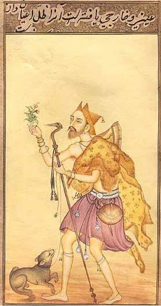 Bhāskara II is listed (or ranked) 3 on the list Famous Astronomers from India