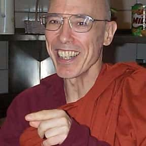 Bhikkhu Bodhi is listed (or ranked) 14 on the list Famous Brooklyn College Alumni