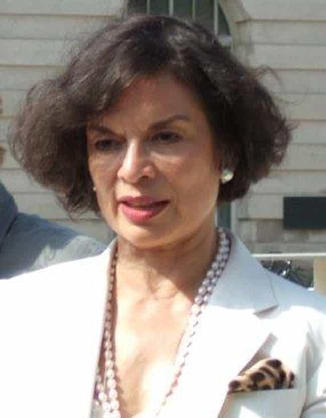 Bianca Jagger is listed (or ranked) 2 on the list Women Who Warren Beatty Has Dated