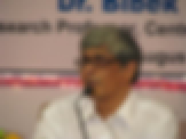 Bibek Debroy is listed (or ranked) 2 on the list Famous Delhi School Of Economics Alumni