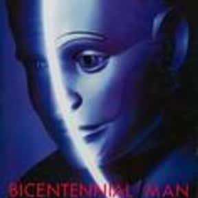 Bicentennial Man is listed (or ranked) 2 on the list Films Edited by Nicolas De Toth