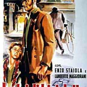Bicycle Thieves is listed (or ranked) 22 on the list The 100+ Best Movies Streaming On The Criterion Channel