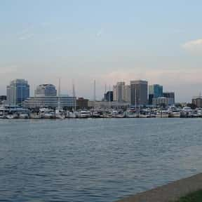 Norfolk is listed (or ranked) 18 on the list The Best Cities for Singles