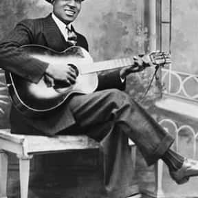 Big Bill Broonzy is listed (or ranked) 7 on the list Famous Guitarists from Mississippi
