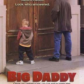 Big Daddy is listed (or ranked) 6 on the list The Best and Worst of Adam Sandler