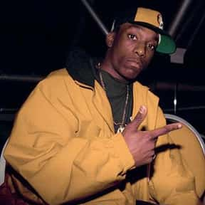 Big L is listed (or ranked) 1 on the list The Best Rappers From Harlem
