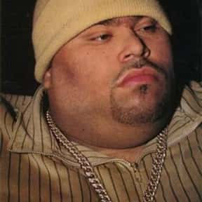 Big Pun is listed (or ranked) 2 on the list Famous People Named Big