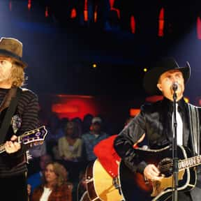 Big & Rich is listed (or ranked) 19 on the list Famous People Named Big