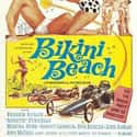 Bikini Beach is listed (or ranked) 7 on the list The Best Teen Movies of the 1960s