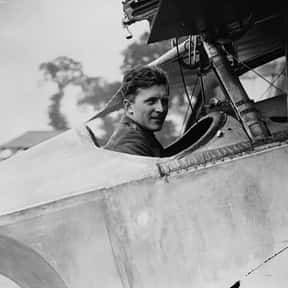 Billy Bishop is listed (or ranked) 1 on the list The Top World War I Aces of Canada