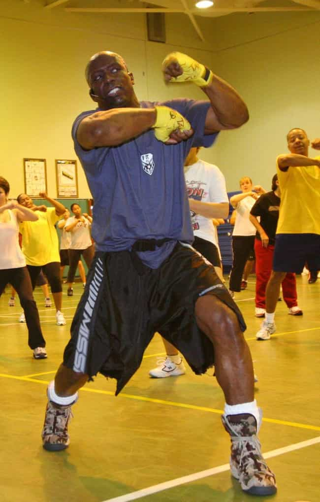 Billy Blanks is listed (or ranked) 2 on the list Famous Male Fitness Professionals