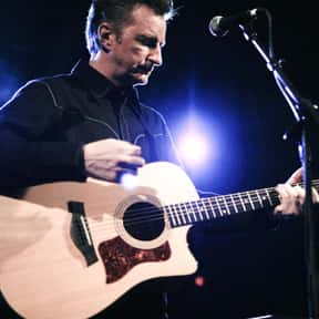 Billy Bragg is listed (or ranked) 21 on the list The Best Political Musicians