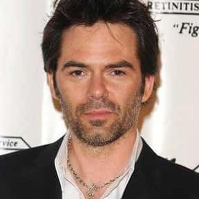 Billy Burke is listed (or ranked) 2 on the list Rizzoli & Isles Cast List