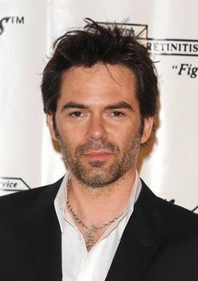 Billy Burke is listed (or ranked) 1 on the list Wonderland Cast List