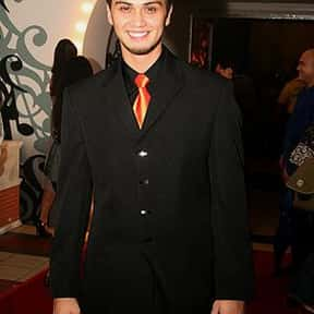 Billy Crawford is listed (or ranked) 21 on the list Famous People Whose Last Name Is Crawford
