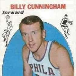 Billy Cunningham