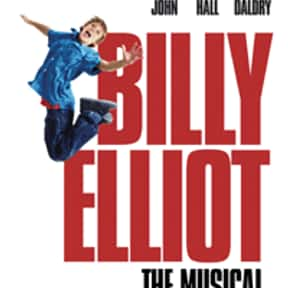 Billy Elliot: The Musical (200 is listed (or ranked) 16 on the list The Best Musicals Based on Movies
