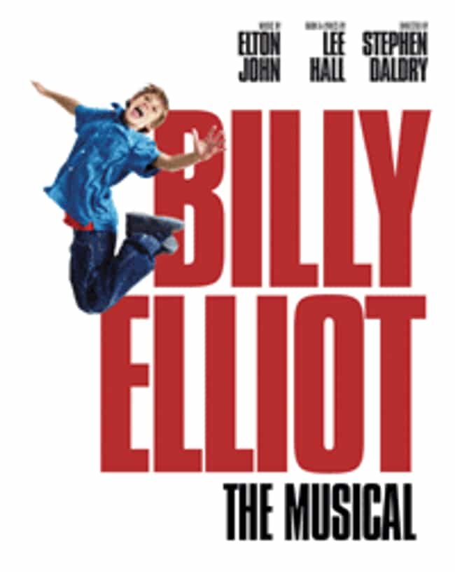 Billy Elliot the Musical is listed (or ranked) 2 on the list Elton John Plays List