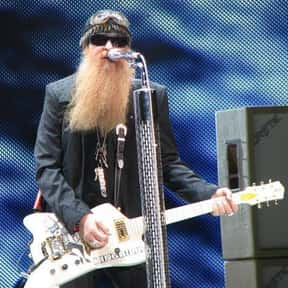 Billy Gibbons is listed (or ranked) 24 on the list The Greatest Lead Guitarists Of All Time