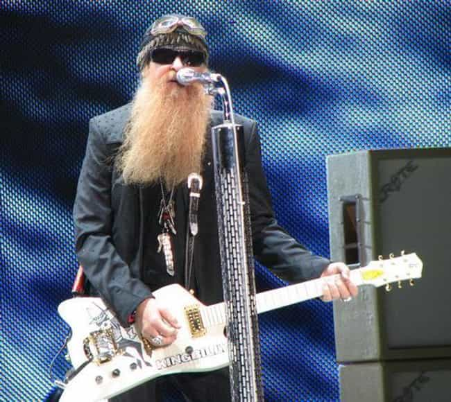 Billy Gibbons is listed (or ranked) 8 on the list Famous Guitarists from Houston